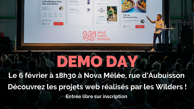 Demo Day  - Toulouse